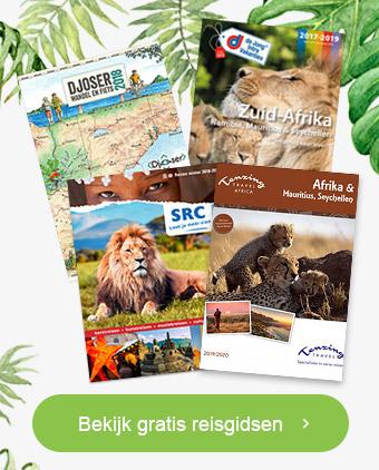 Bekijk hier gratis reisgidsen
