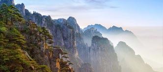 FOX, Verre Reizen van ANWB | Groepsrondreis Yangtze Cruise en Yellow Mountain