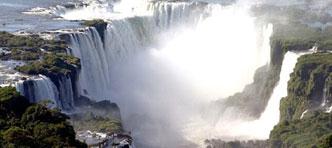 Shoestring   Highlights of Brazil, o.a. Amazone - Pantanal - Iguazzu Falls - Rio De Janeiro