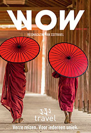333 travel WOW2 magazine