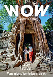 333 travel WOW3 magazine