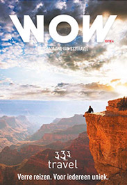 333 travel WOW4 magazine
