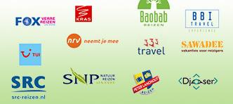 Nederlandse reisorganisaties